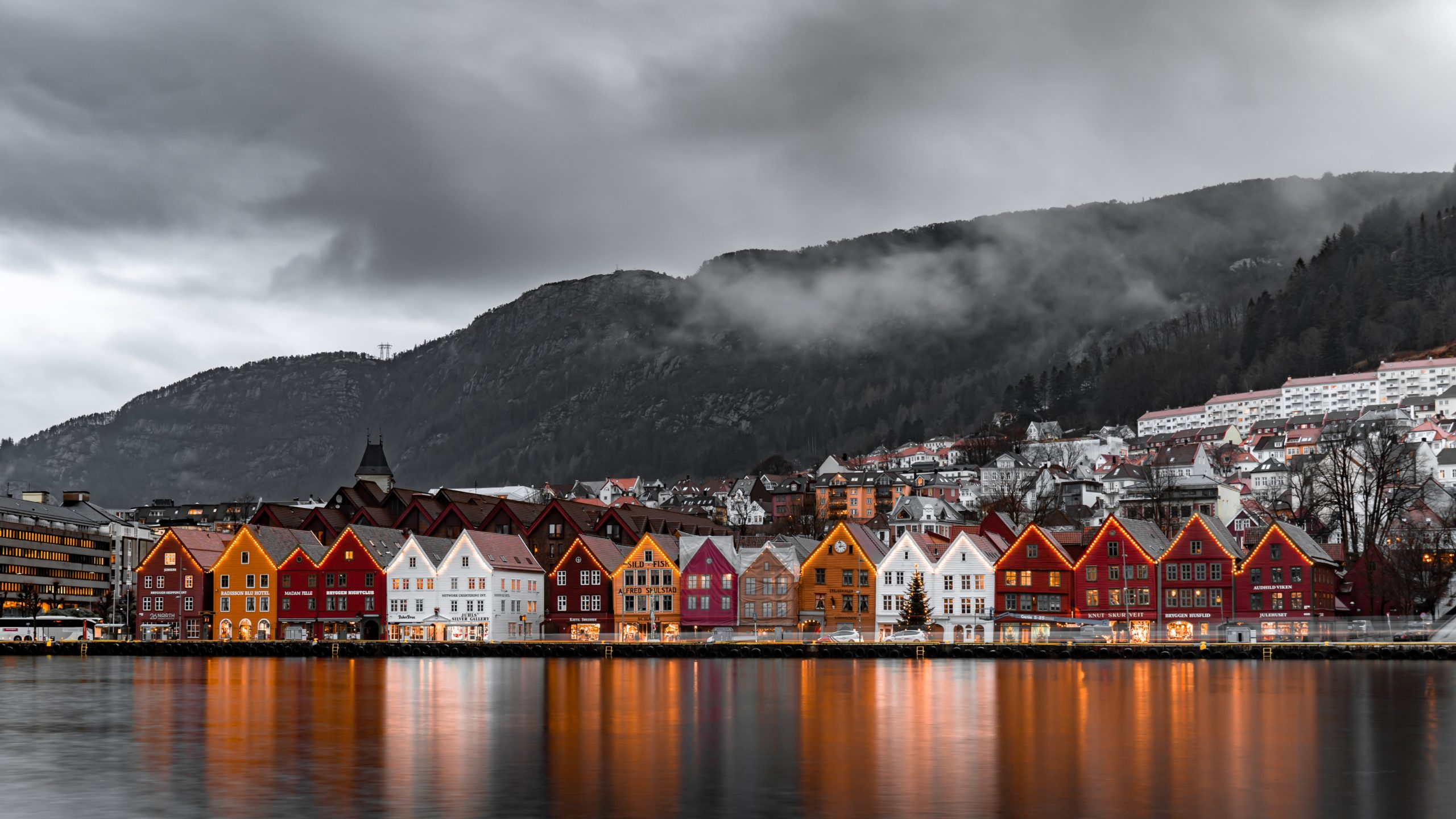 Top Destinations For Travel Photography