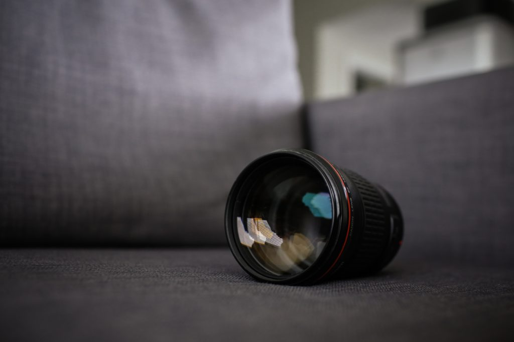 How To Maintain A Professional Photography Camera