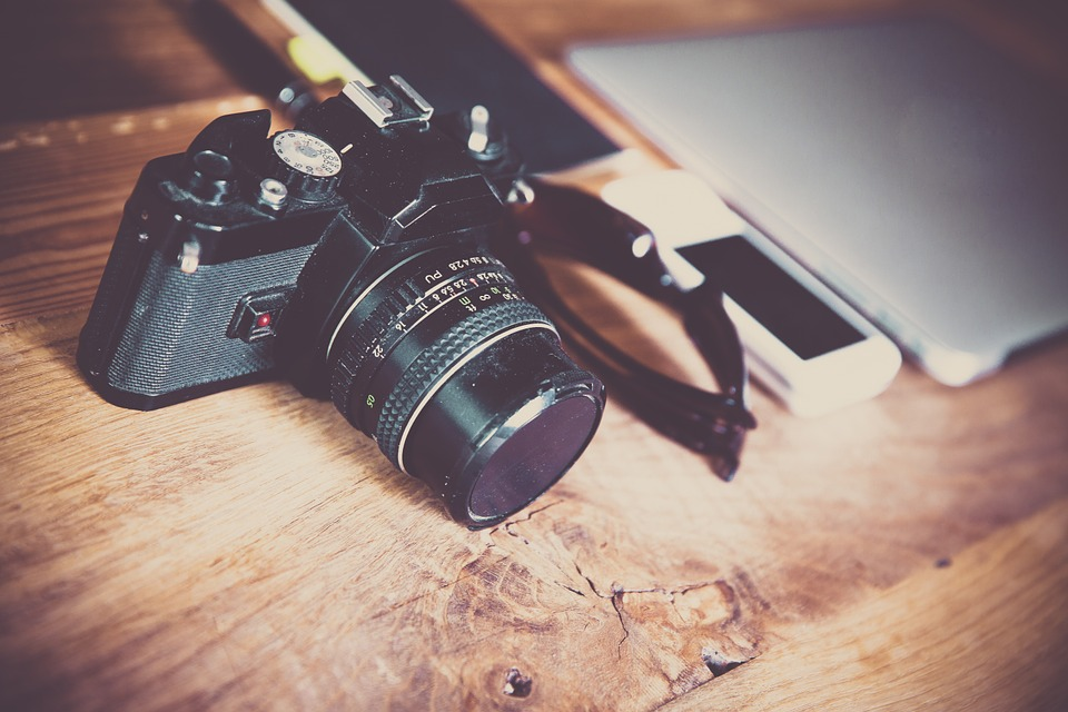 How These Photography Accessories Can Help Your PhotoShoot