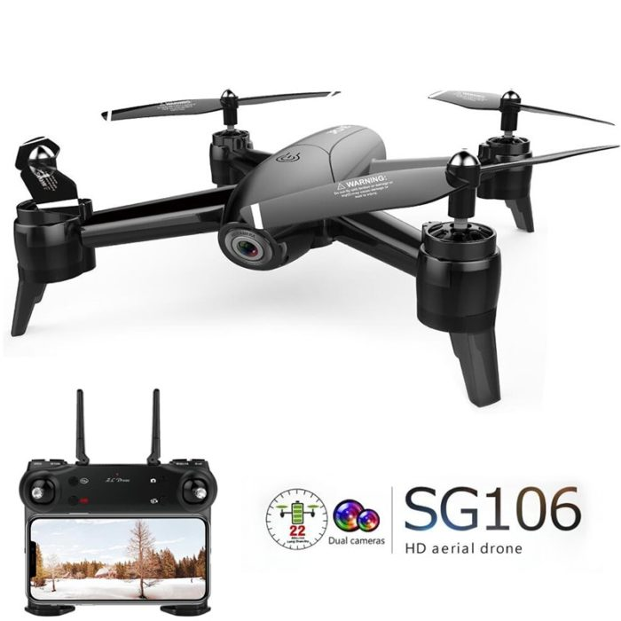 Drone Camera Aerial Photography