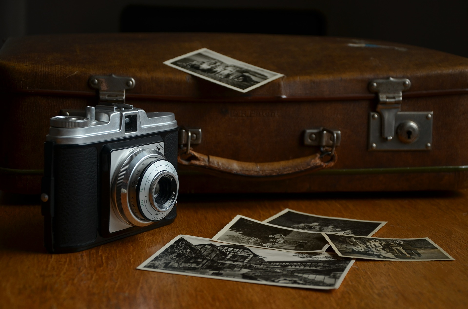 Vital Equipment To Have For Street Photography