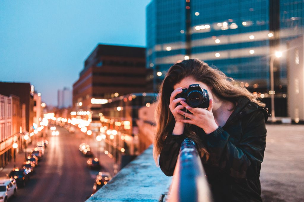 Photography For Beginners - Things to Consider