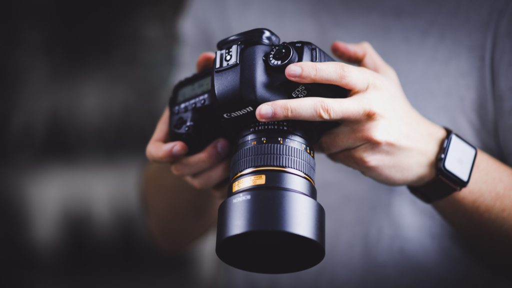 Photography Accessories -Things To Consider