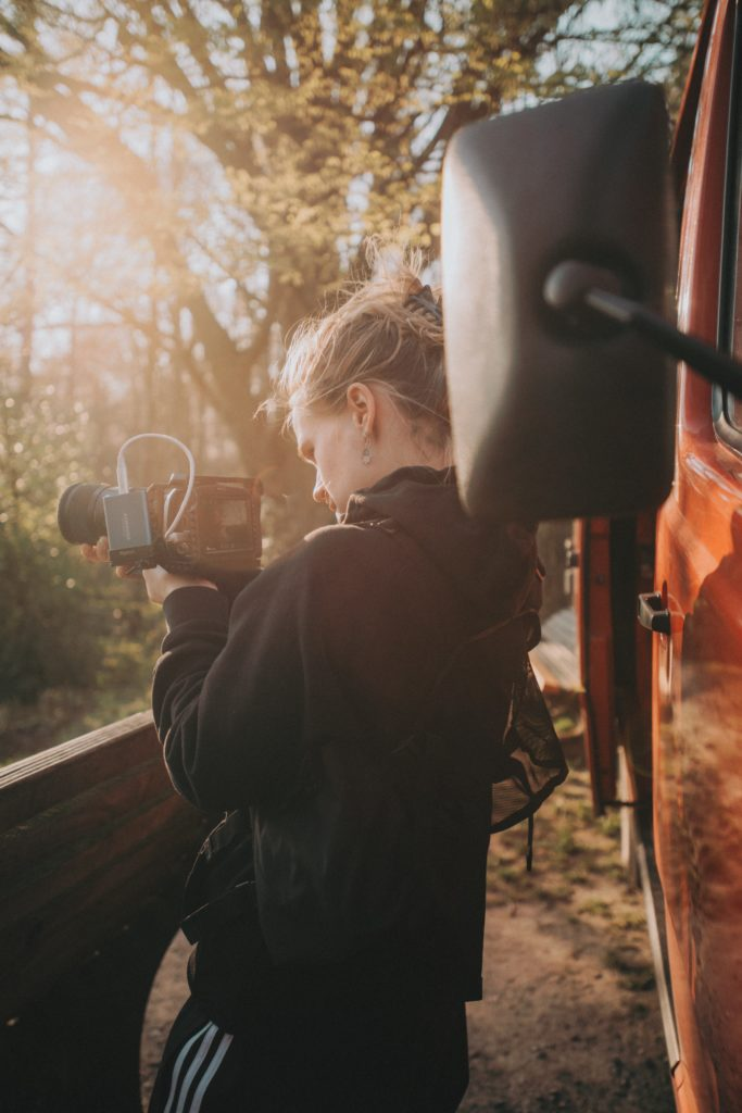 The Best Hacks For Your Camera