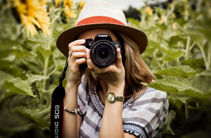 7 Quick Photography Tips For Beginners
